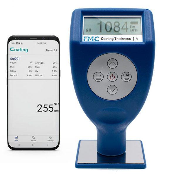 دستگاه تشخیص رنگ fmc tg100i